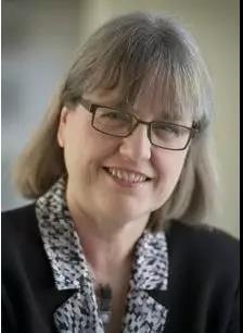 加拿大物理学家Donna Strickland